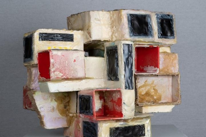 'Mondriaan heeft een grote steen in de cultuurvijver gegooid'