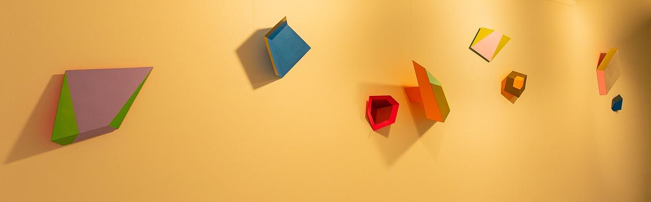 Henriëtte van 't Hoog exposeert met Equilibrium in het Mondriaanhuis.