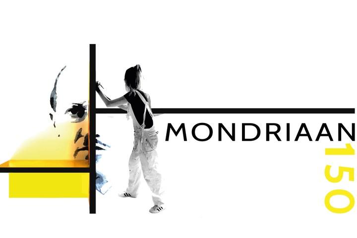 Mondriaan 150