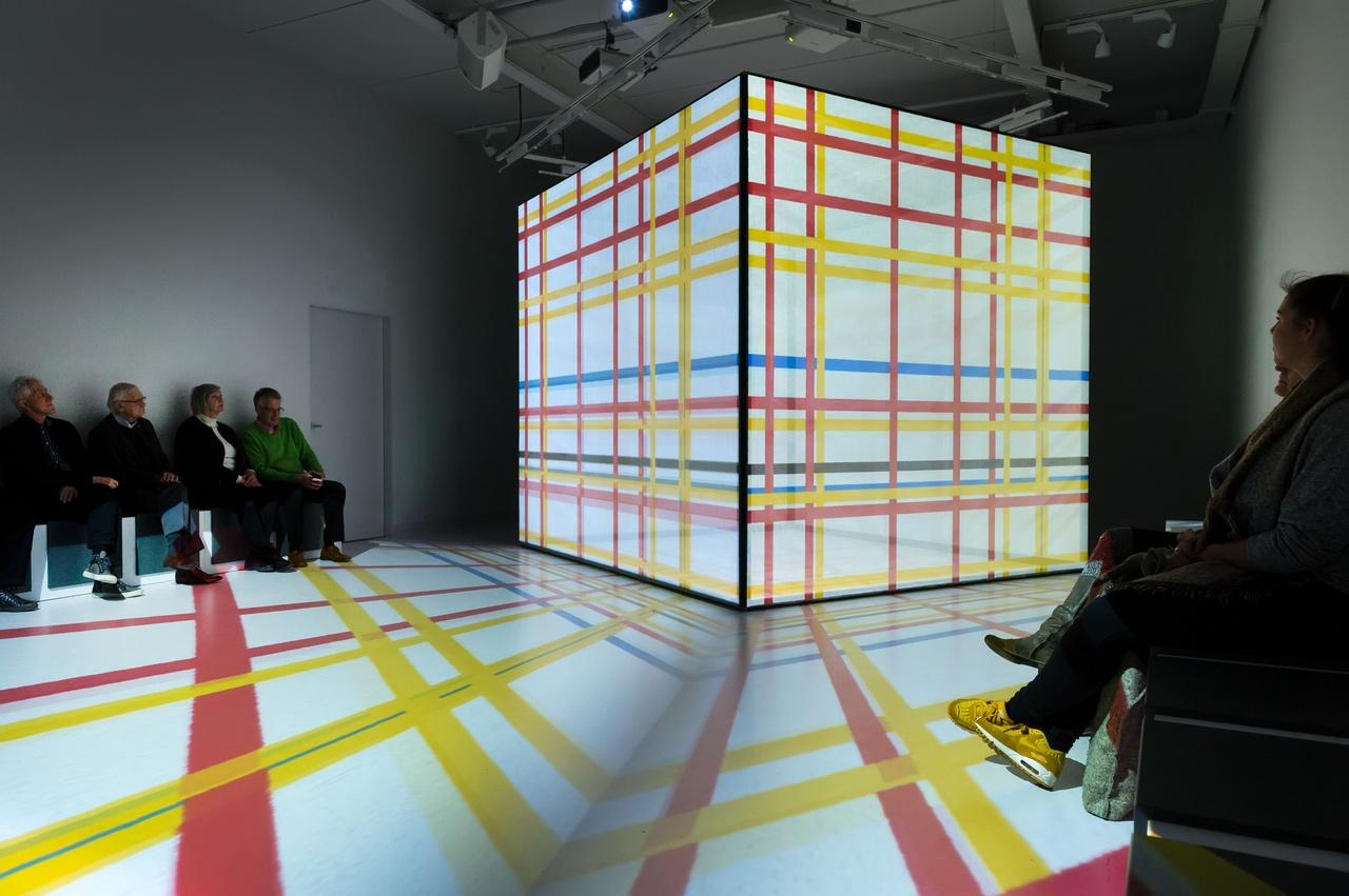 Mondriaanhuis New York 2 fotograaf Mike Bink.jpg