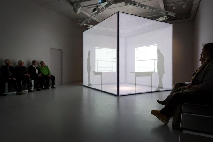 Museums in Shortprijs: eervolle vermelding Mondriaanhuis