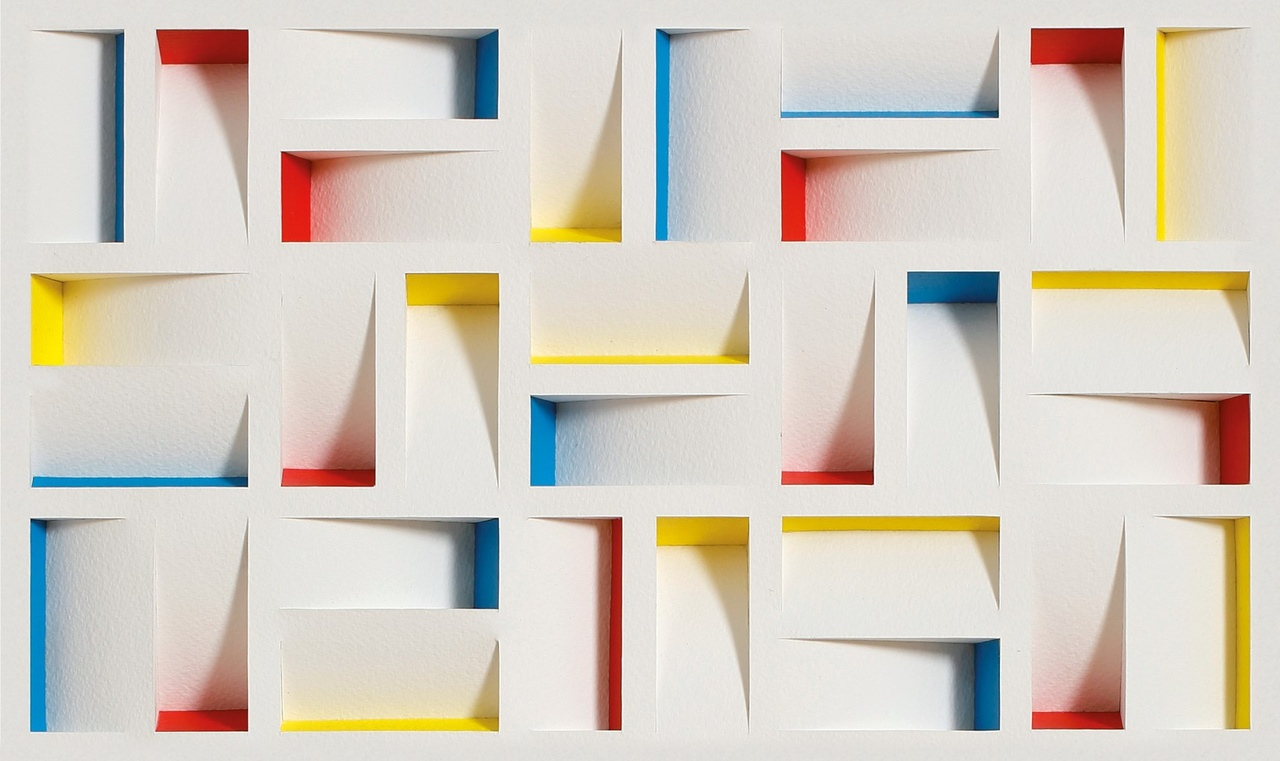 Reflectie - Herman Coppus
