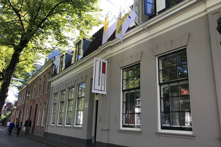 Open Monumentendag Mondriaanhuis