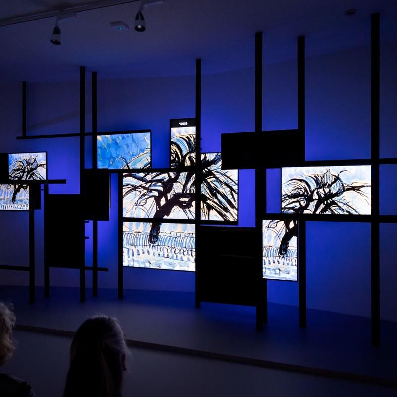 Themajaar Mondriaan to Dutch Design succesvol afgesloten