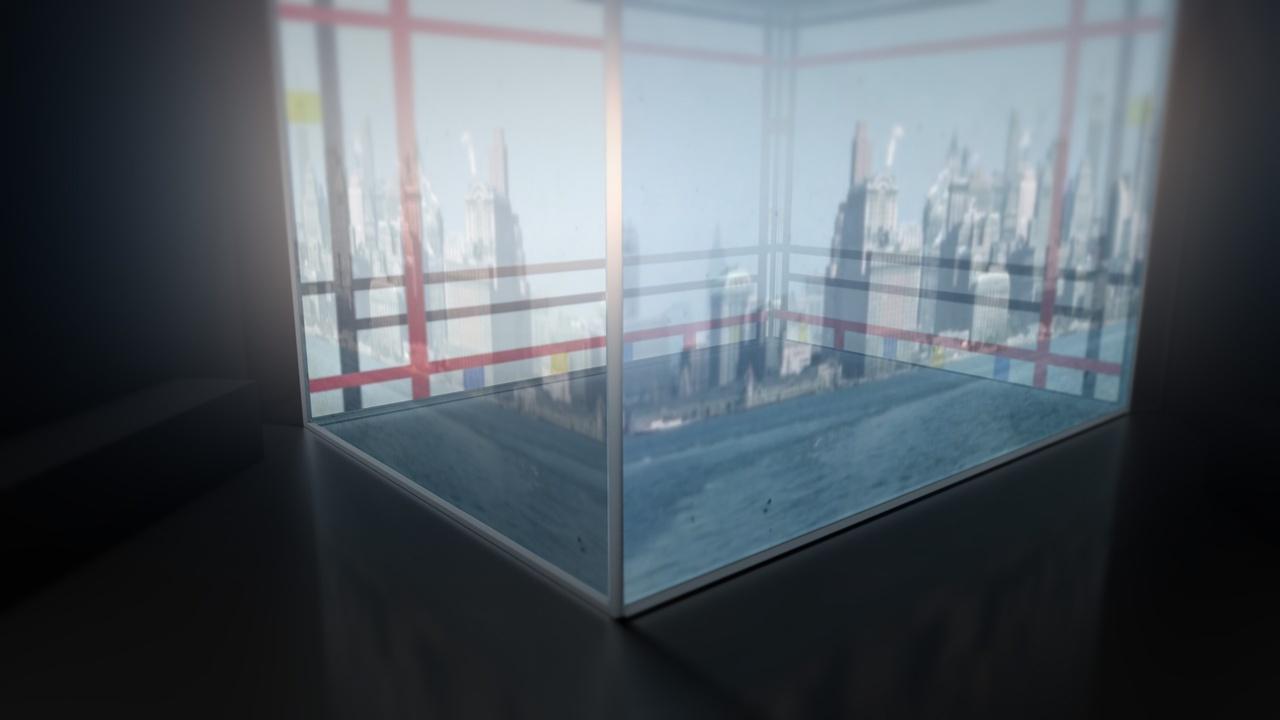 New York at the Mondriaanhuis , artist-impression by Tinker imagineers.jpg