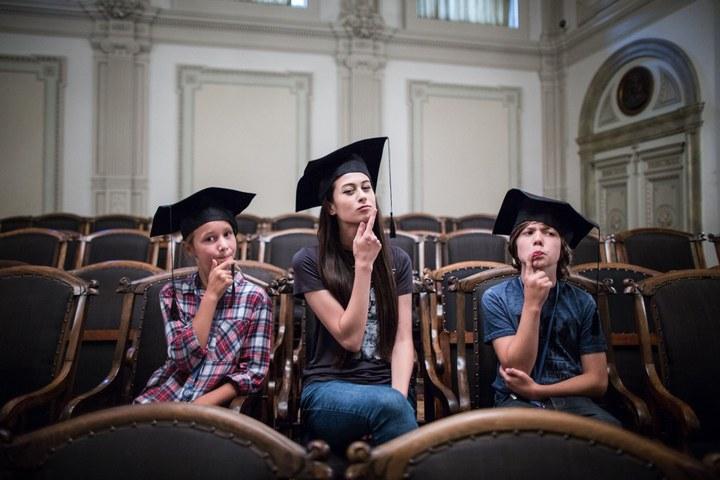 Collegereeks: De kunst van verhalen