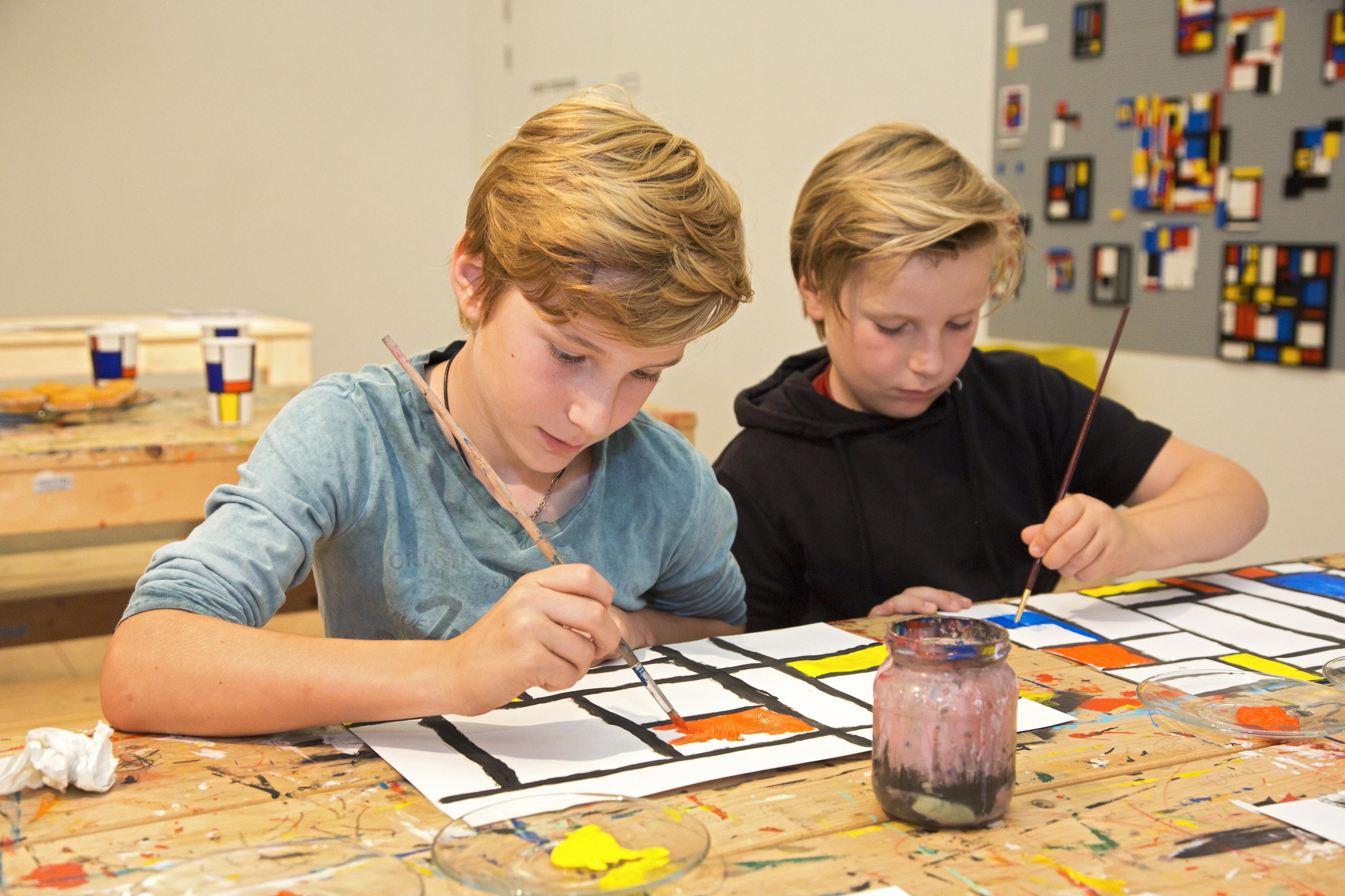 Mondriaanhuis Kinderworkshop Foto Wil Groenhuijsen.jpg