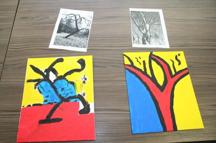 Kinderworkshop Abstraheren kun je leren