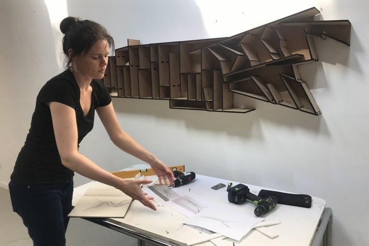 Exclusieve atelierbezoeken