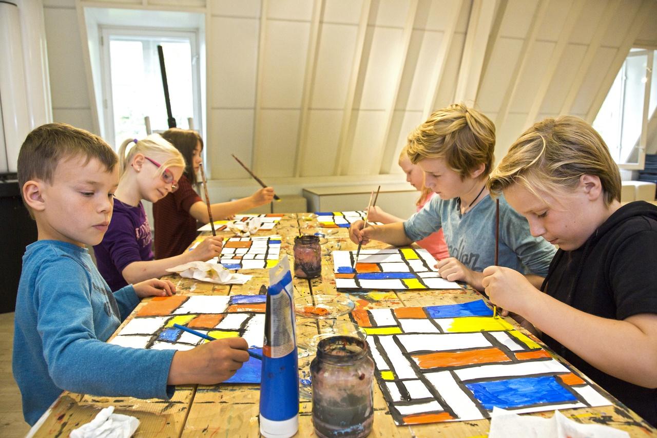 Mondriaanhuis Kinderworkshop- 2 Foto Wil Groenhuijsen.jpg