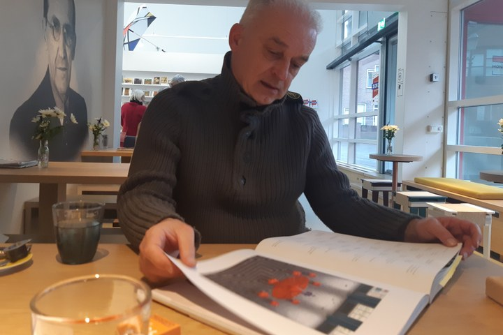 Lezing met Hans Lemmerman = VOLGEBOEKT