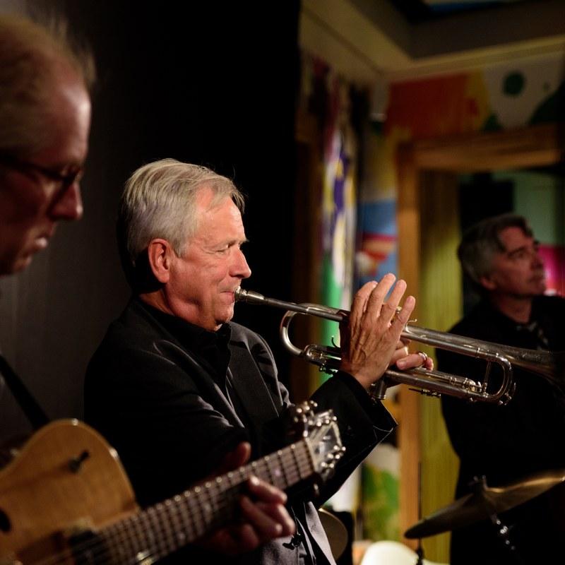 Mondriaans Jazzcafé