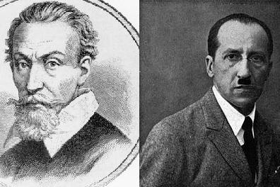 Monteverdi vs Mondriaan
