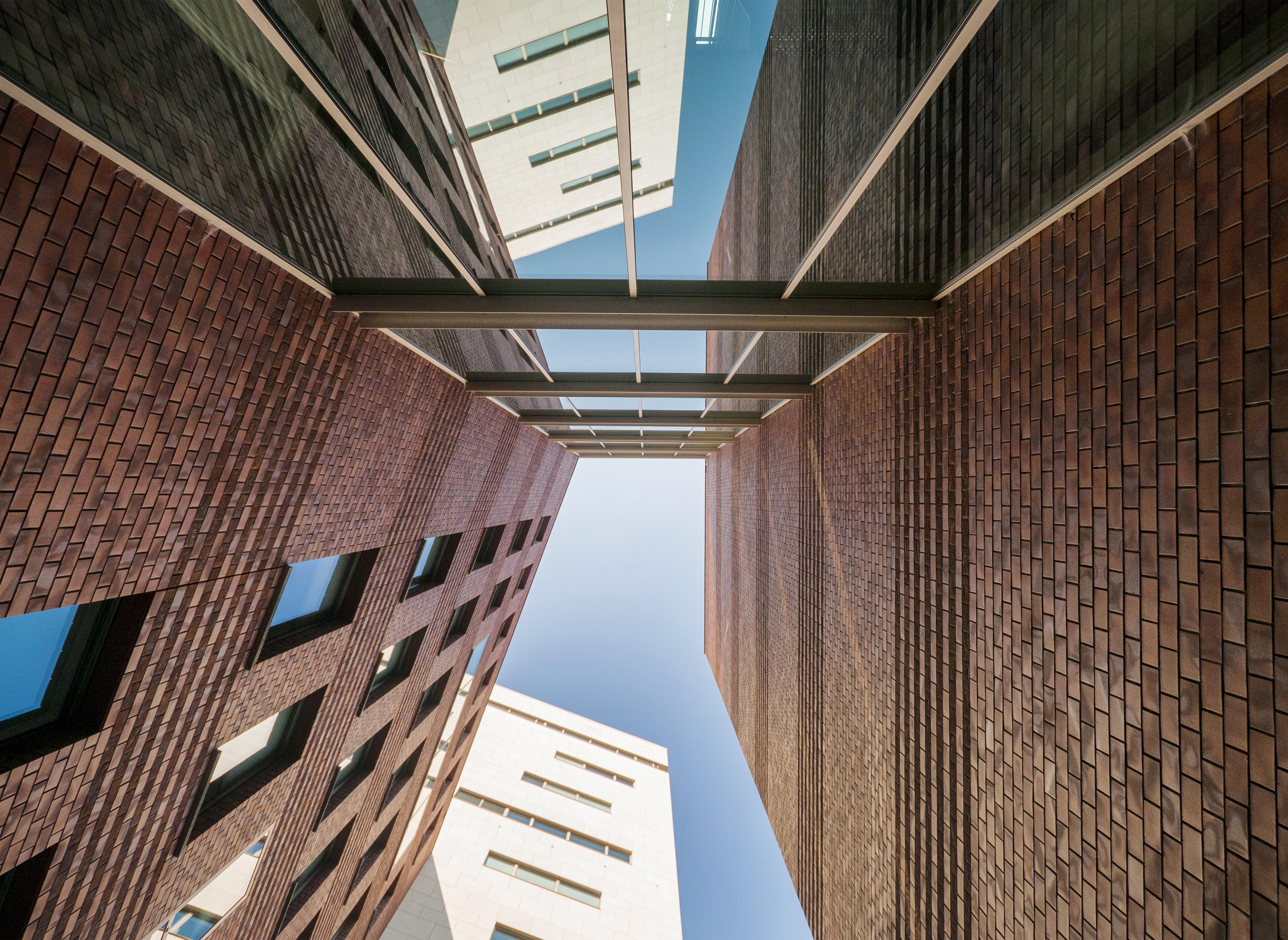 David Pronk, Looking up, Amersfoort