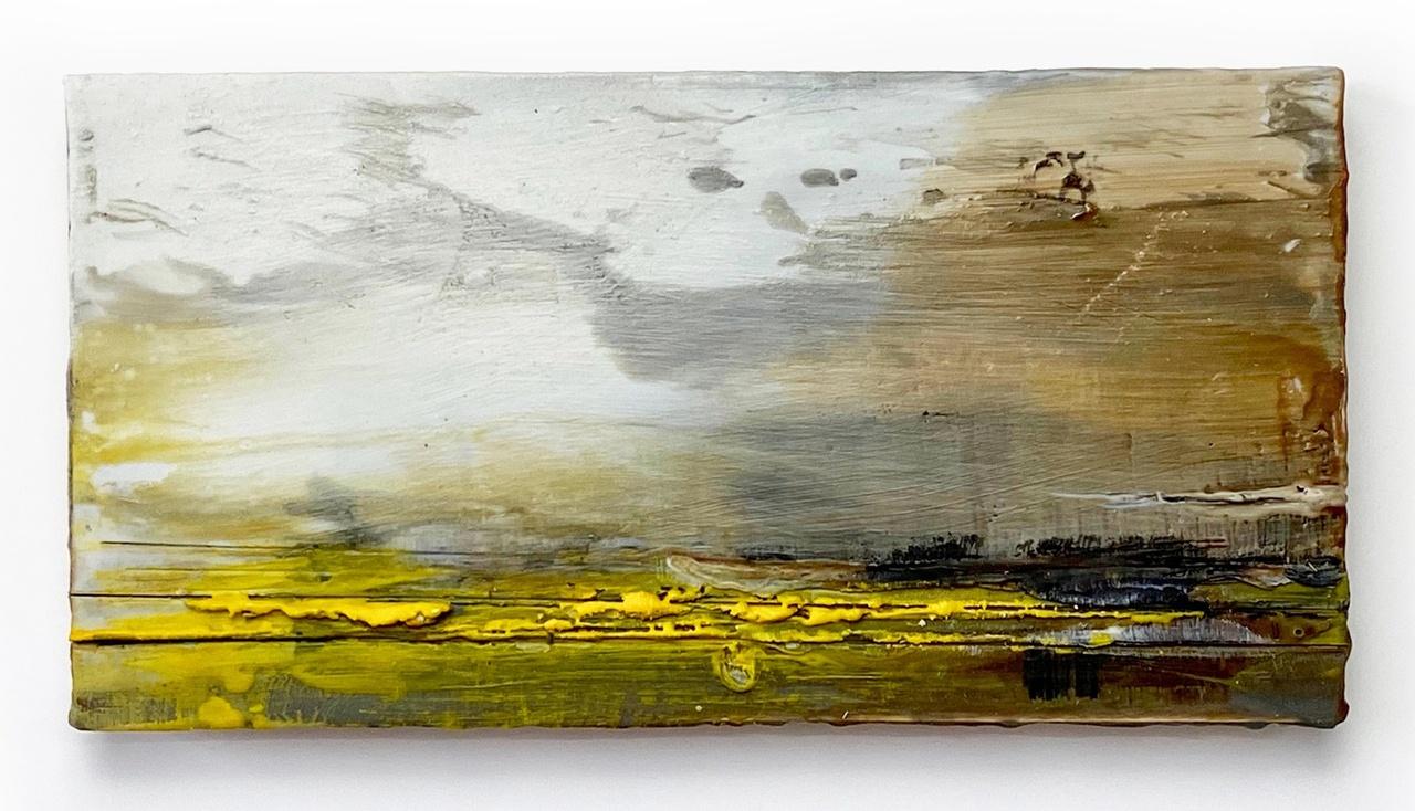 Suus Kooijman Onderweg201-bijenwas pigmenten op paneel_2020- 1b.jpg