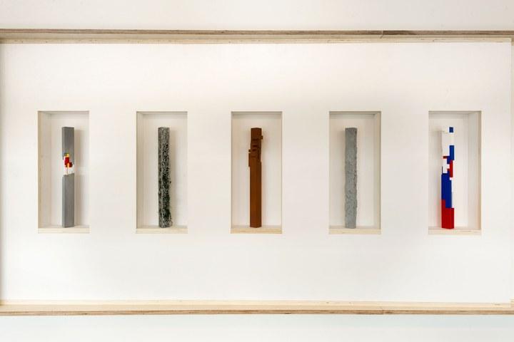 Rietveld ontmoet Mondriaan